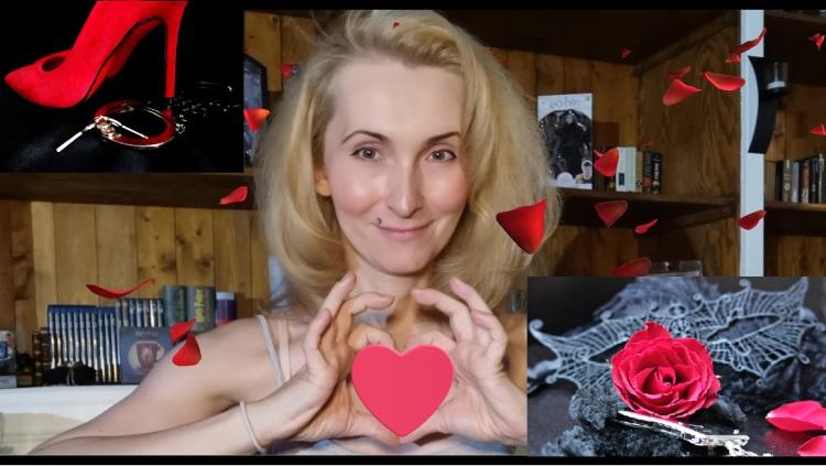 Thumbnail Erotische Fantasien Und Wahre Liebe ROMANWELTEN UND PRIVATLEBEN_Moment 2