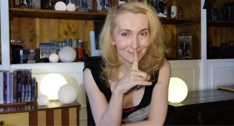 Thumbnail Videotagebuch 14 Mai 2020 Ich werde mein Geheimnis verraten
