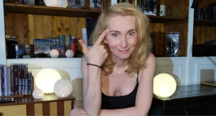 Thumbnail Videotagebuch Trisha Galore 13 Mai 2020 (Ich werde was Dummes machen)