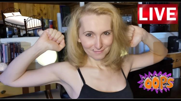 Thumbnail Videotagebuch Trisha Galore 21 Mai 2020 GEHEIMES GESPRÄCH UND ... 2_Moment