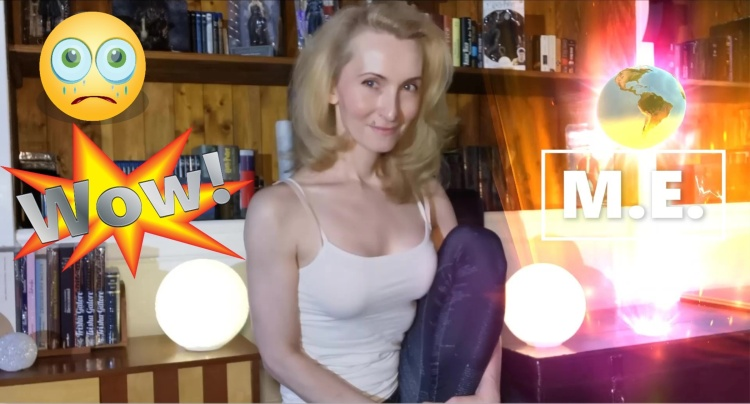 Thumbnail Videotagebuch Trisha Galore 30. Mai 2020 - INZEST - MANDELA-EFFEKT UND ... Youtube
