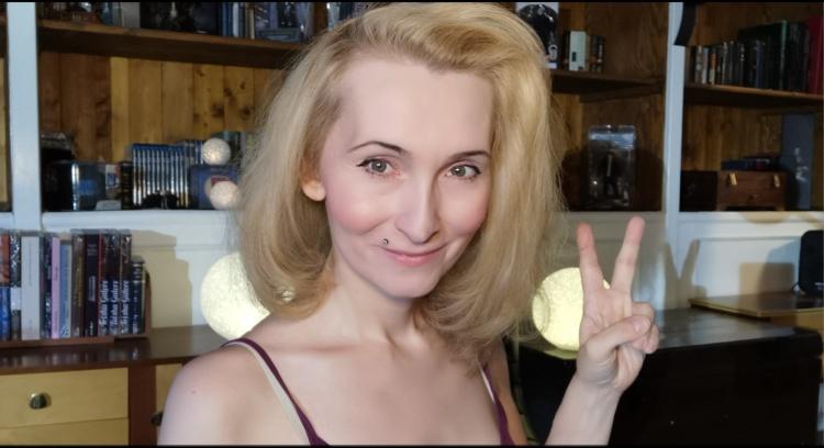 Thumbnail Videotagebuch Vlog Trisha Galore 20 Mai 2020 WAS GEHT HIER AB