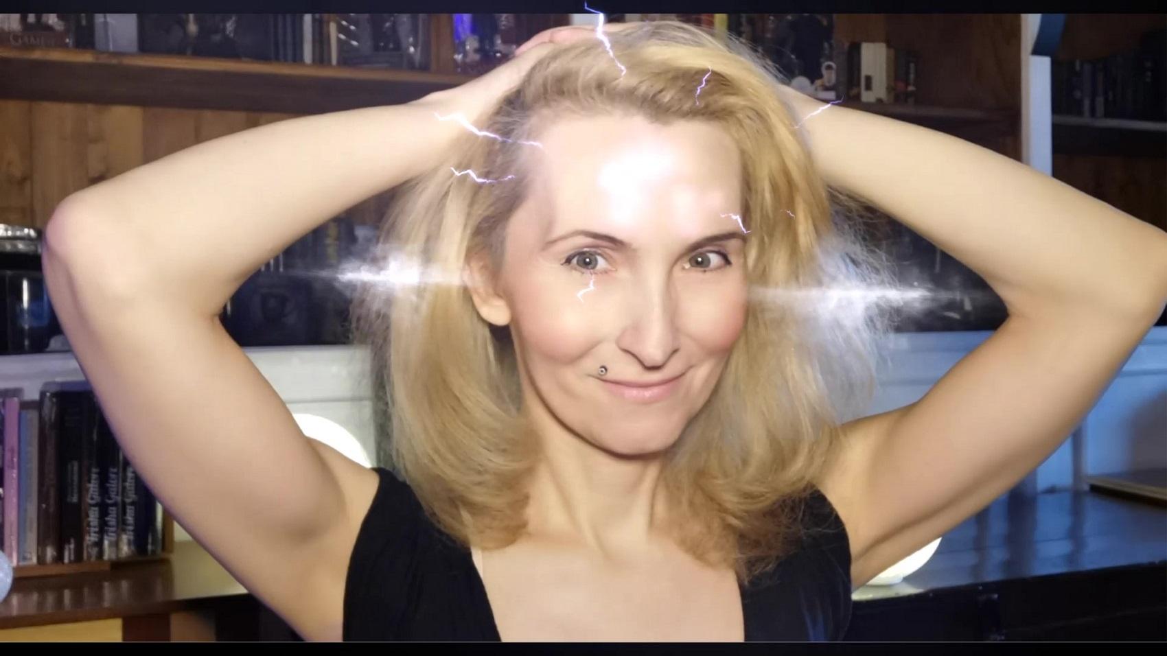 Thumbnail Videotagebuch Trisha Galore 08 Juni 2020_Moment 2
